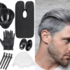 Tự nhuộm tóc tại nhà như thế nào? Sau đây là bí quyết