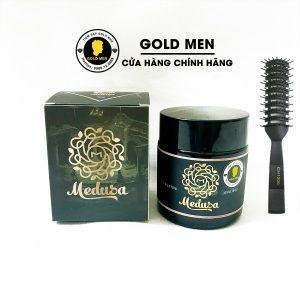 Sáp vuốt tóc Medusa 150g